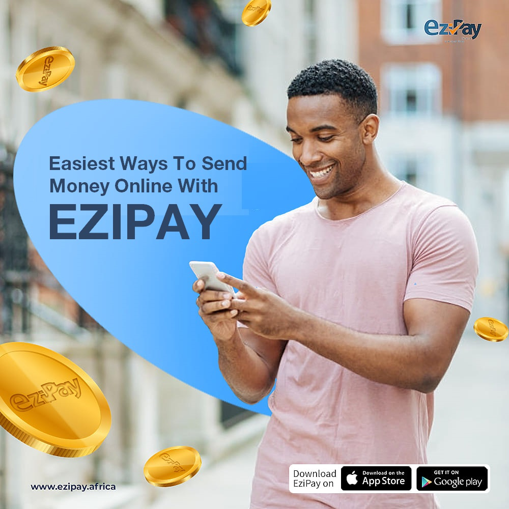 Easiest Ways To Send Money Online With EziPay